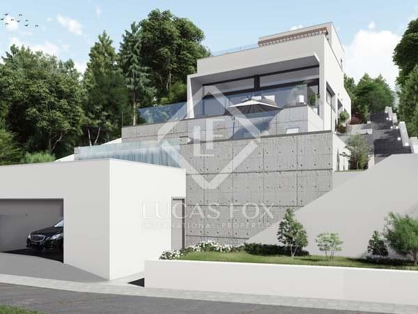 Huis / Villa van 270m² te koop in Alella, Barcelona