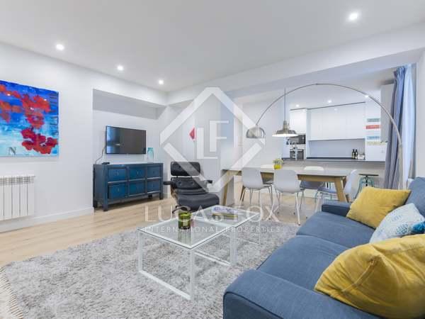 98m² Apartment for sale in Retiro, Madrid