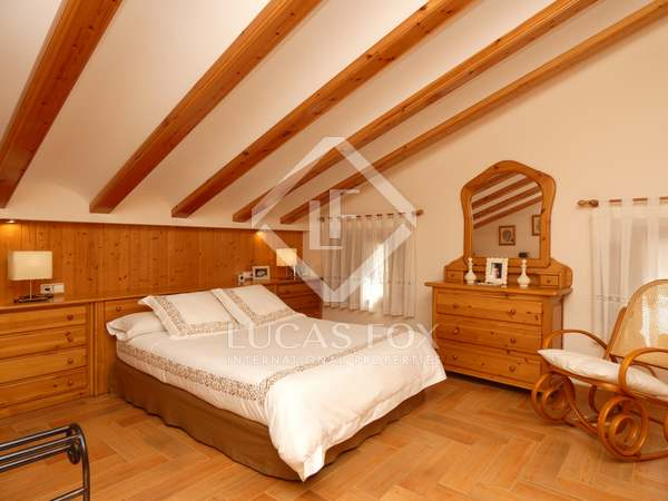 Casa / Vil·la de 275m² en venda a Playa Sagunto, València