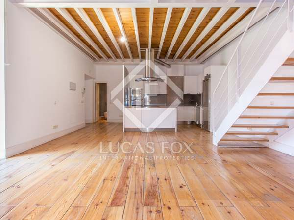 100m² Apartment for sale in Justicia, Madrid