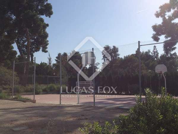 800m² Plot till salu i Godella / Rocafort, Valencia