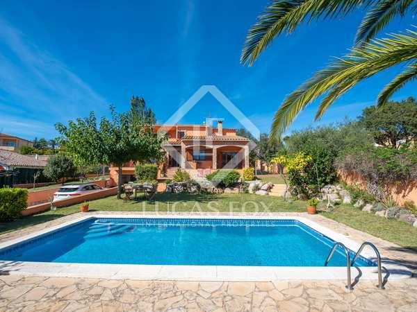 262m² house / villa for sale in Calonge, Costa Brava