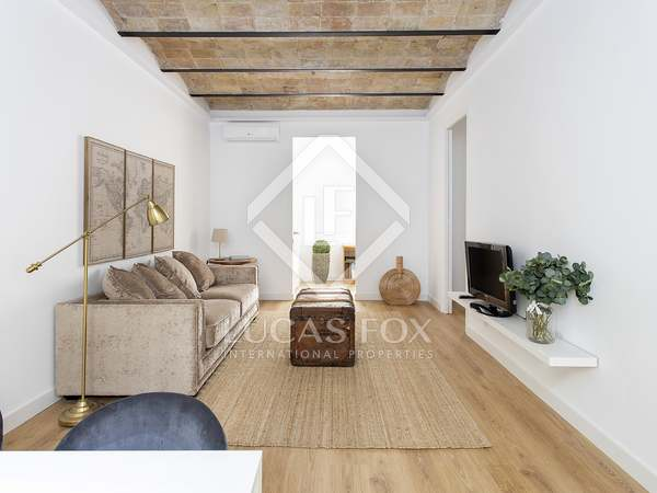 66m² Apartment for rent in Sant Gervasi - Galvany