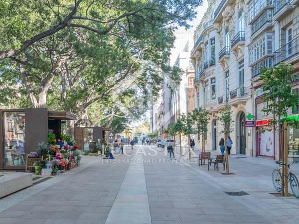 Appartement van 130m² te koop in Centro / Malagueta, Malaga