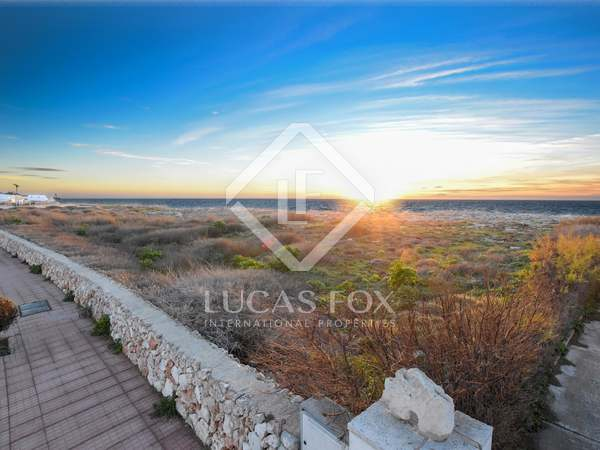 Parcela de 4,698m² en venta en Ciudadela, Menorca