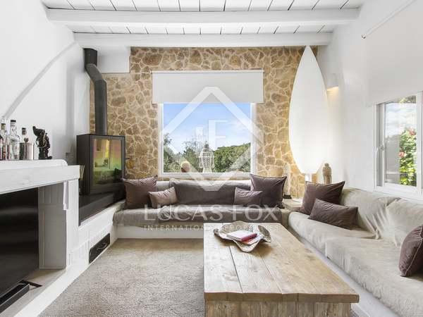 290m² House / Villa for sale in San José, Ibiza