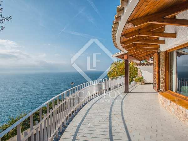 Huis / Villa van 263m² te koop in Lloret de Mar / Tossa de Mar