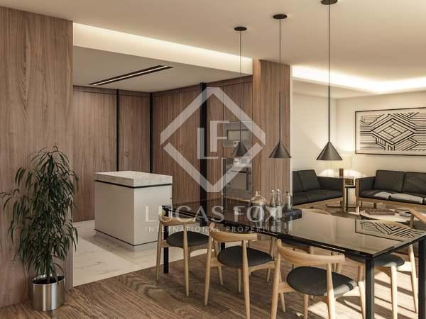 Квартира 130m² на продажу в Правый Эшампле