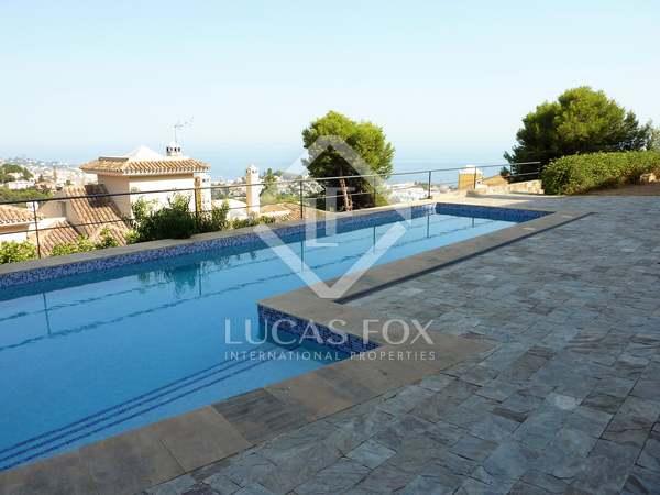 339m² House / Villa for sale in East Málaga, Málaga