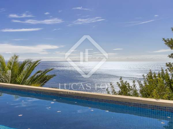 Huis / Villa van 258m² te koop in San José, Ibiza