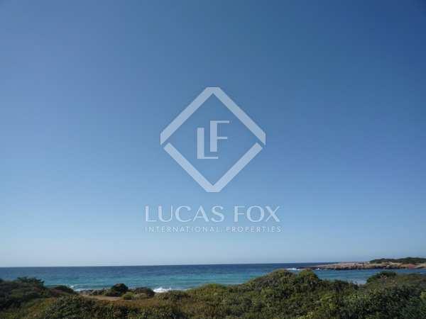 2,250m² Grundstück zum Verkauf in Ciudadela, Menorca