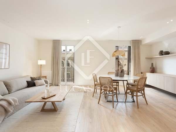 appartement van 136m² te koop in Eixample Rechts, Barcelona