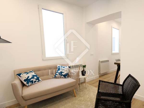 82 m² apartment for sale in Lista, Madrid