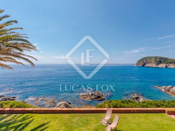 206m² House / Villa for sale in Palamós, Costa Brava