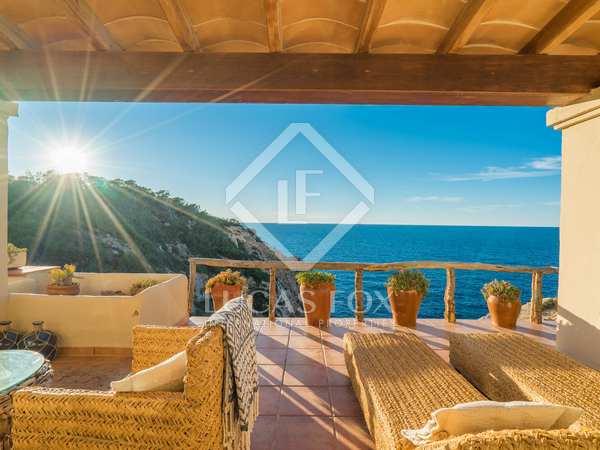 Huis / Villa van 129m² te koop in San José, Ibiza