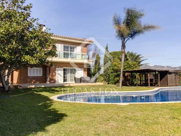 Casa / Villa de 1,021m² en venta en Tarragona Ciudad