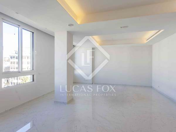 188 m² apartment for sale in Gran Vía, Valencia