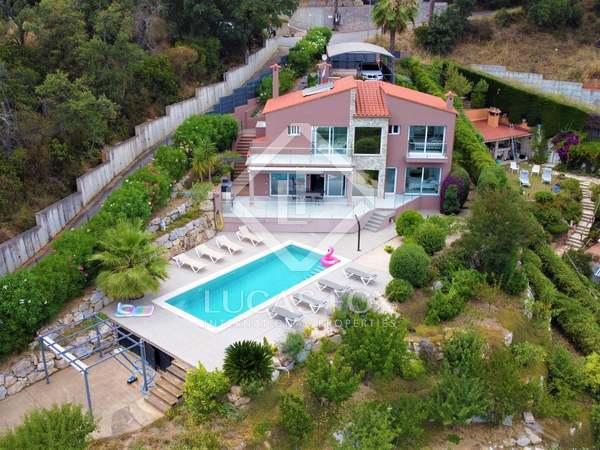 285m² House / Villa for sale in Calonge, Costa Brava