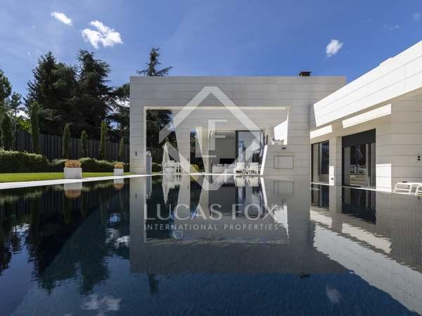 525m² House / Villa for sale in Pozuelo, Madrid