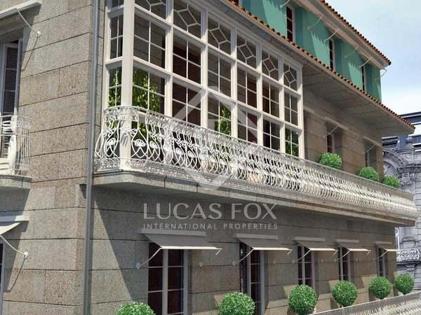 Edificio de 760m² à venda em Vigo, Galicia