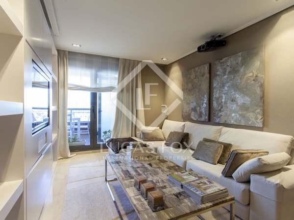 161m² apartment with terrace for rent, Palacio de Congresos