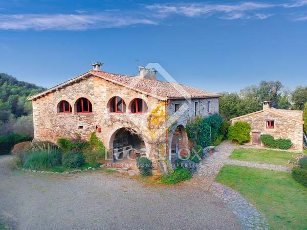 787m² Country house for sale in El Gironés, Girona