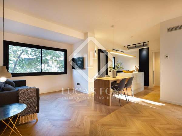 73m² Apartment for sale in Poble Sec, Barcelona