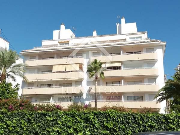 91m² Apartment for sale in Jávea, Costa Blanca
