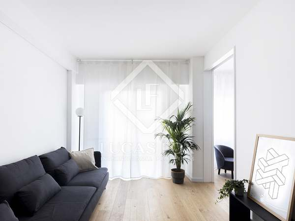 Appartement van 84m² te koop in Eixample Links, Barcelona