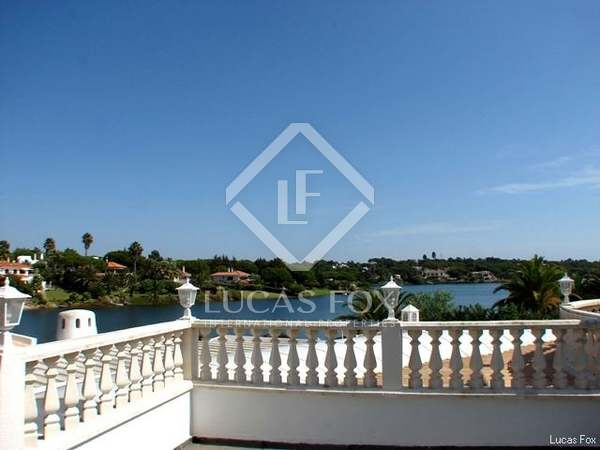 4-bedroom Quinta do Lago villa to buy
