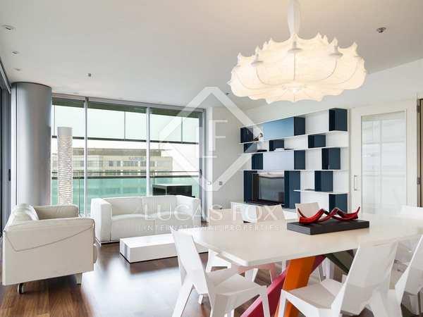 Apartamento de 4 dormitorios en venta en Illa de Mar