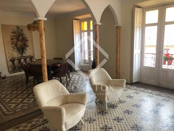 156m² Apartment for sale in Centro / Malagueta, Málaga