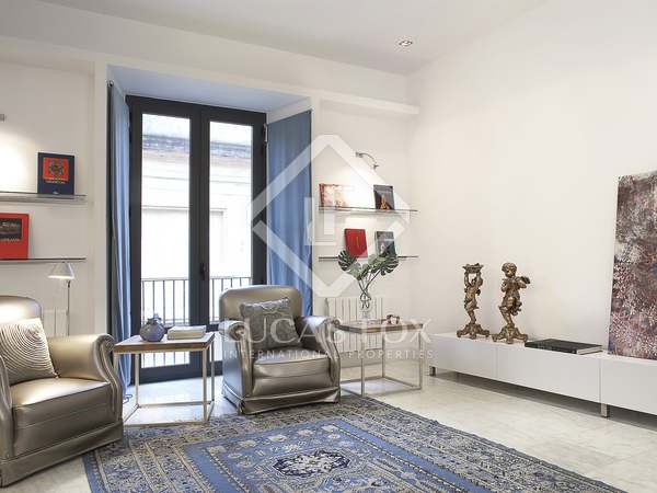 287m² Apartment for rent in Eixample, Tarragona