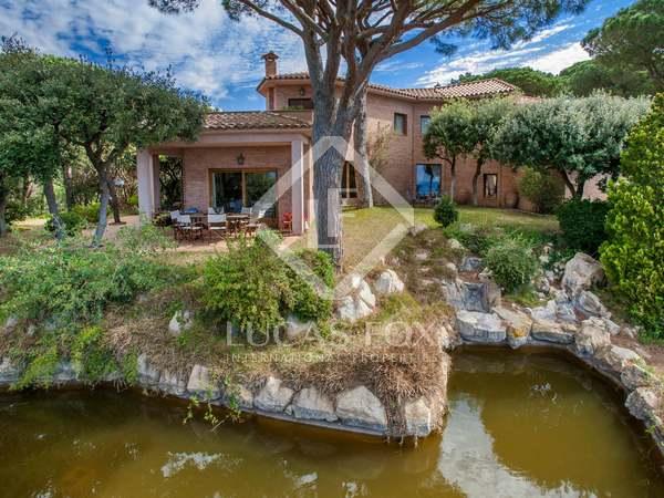 Maison / Villa de 302m² a vendre à Sant Pol de Mar, Maresme