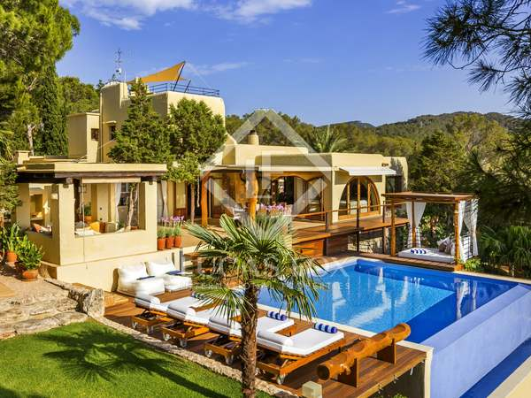 145m² House / Villa for sale in San Antonio, Ibiza