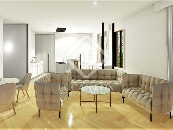 156m² apartment for sale in Sevilla, Spain