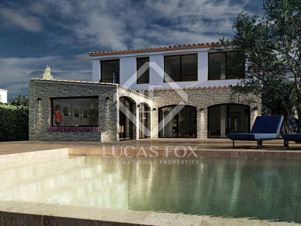 Casa / Vil·la de 221m² en venda a Platja d'Aro, Costa Brava