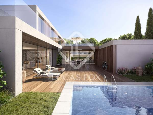 349m² House / Villa for sale in S'Agaró, Costa Brava