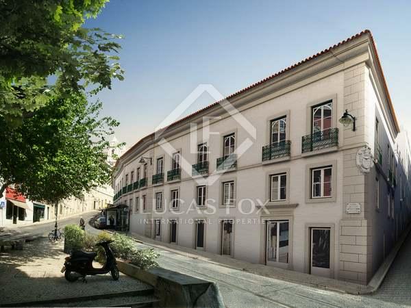 Penthouse van 232m² te koop in Lisbon City, Portugal