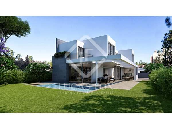 Casa / Villa de 445m² en venta en Pozuelo, Madrid
