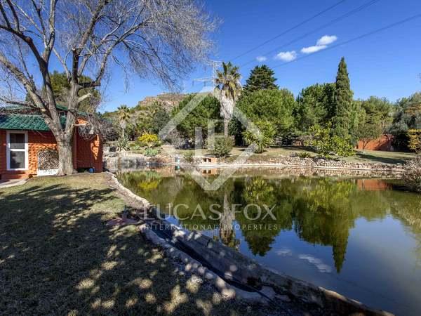 583 m² villa for sale in Puzol, Valencia