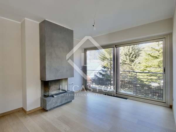 Appartement van 90m² te huur in La Massana, Andorra