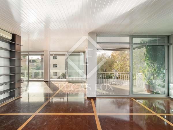 Piso de 263 m² con 28 m² de terraza en venta en Turó Park