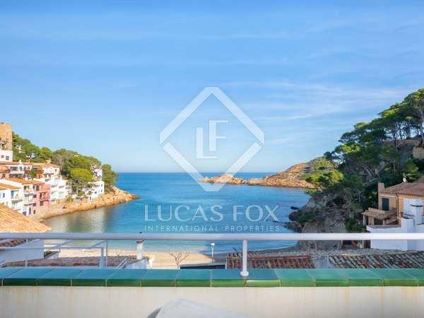 在 Sa Riera / Sa Tuna, 布拉瓦海岸 184m² 出售 豪宅/别墅