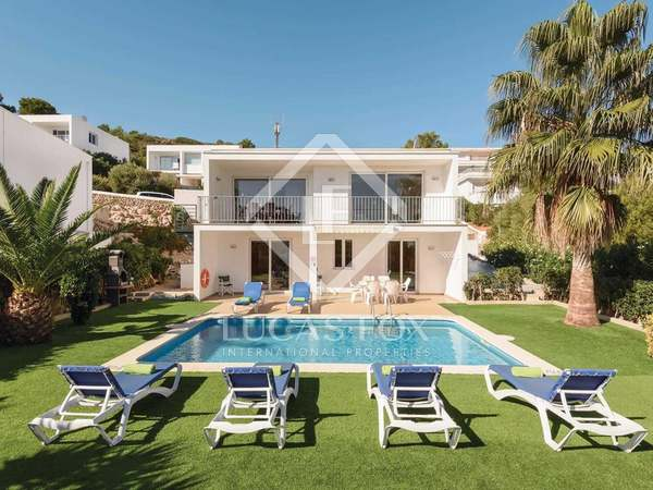 Casa / Vila de 150m² à venda em Mercadal, Menorca