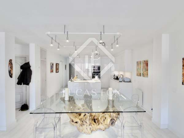 138m² Apartment for sale in Andorra la Vella, Andorra