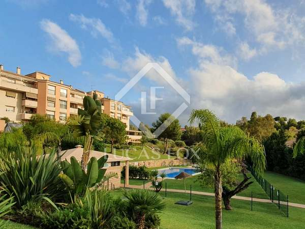 128m² Apartment for sale in East Málaga, Málaga