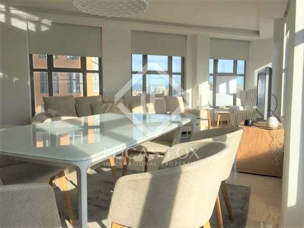 116m² Apartment for rent in Ciudad de las Ciencias
