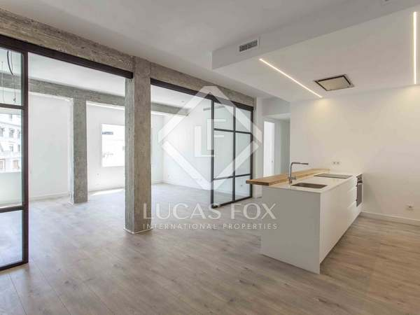 138 m² apartment for sale in Sant Francesc, Valencia