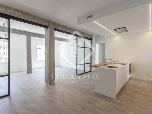 Piso de 138 m² en venta en Sant Francesc, Valencia